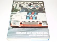 Porsche Double World Champions 1900-1977